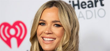 Teddi Mellencamp is about to be fired from RHOBH after three years