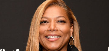 Queen Latifah is hosting a benefit for Black & Latinx communities affected by pandemic