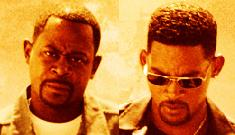 Bad Boys 3 is coming, possibly with Will Smith again