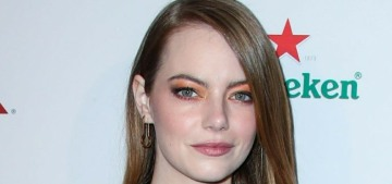 Emma Stone & Dave McCary quietly got married after cancelling their March wedding