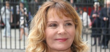 Kim Cattrall on the Sarah Jessica Parker beef: 'I just don't have any regrets'