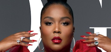 Lizzo: 'Body positivity' is commercialized & co-opted by a 'lotta white girls'