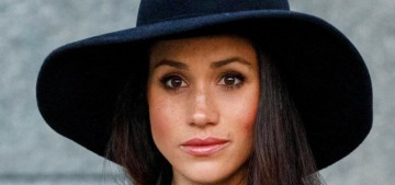 Tatler did polling on what people think of their new cover subject, Duchess Meghan
