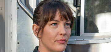 Liv Tyler is leaving '9-1-1: Lone Star' due to traveling issues: will you still watch it?
