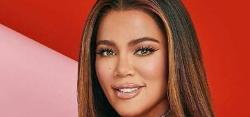 Khloe Kardashian cosplays Beyonce through a combo of surgery & Photoshop