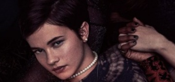 'The Craft: Legacy' tries to capture the '90s witchy goth girl nostalgia