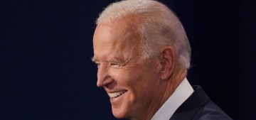 Joe Biden called Donald Trump the 'worst president America has ever had'