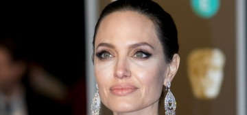 Angelina Jolie 'insisted' that Brad Pitt quarantine for 2 weeks after his French jaunt