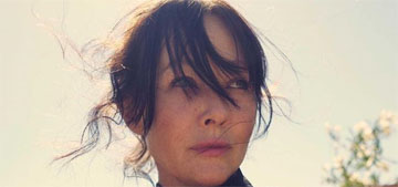 Shannen Doherty tries 'to treasure all the small moments that most people don't really see'
