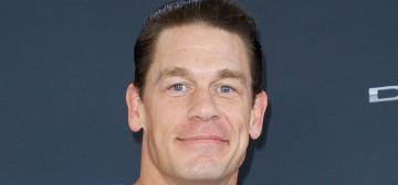 John Cena is a massive BTS fan and appreciates all the good their fans do