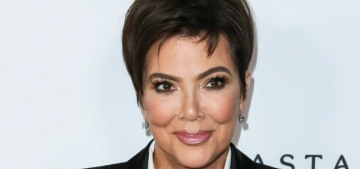 Kris Jenner sued for allegedly sexually harassing a bodyguard in 2017