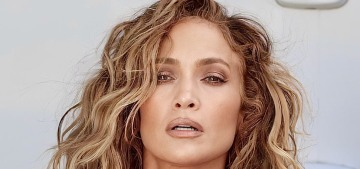 Would you even want to buy this $500 Jennifer Lopez-for-Coach purse?