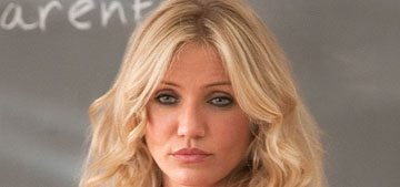 Bad Teacher is the #1 movie on Netflix. Why not?