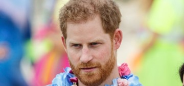 'Point Break' Prince Harry received surfing lessons for his 36th birthday?