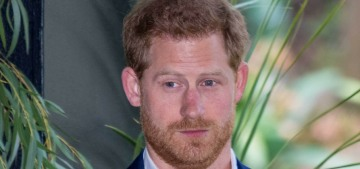 Robert Lacey: Prince Harry 'received' the intended message of the Heir Photoshoot