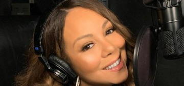 Mariah Carey: 'I f—ing am high-maintenance because I deserve to be at this point'