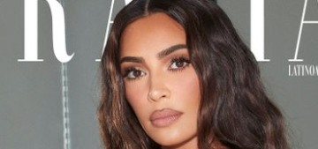 Kim Kardashian on Kanye having corona in March: 'It was so scary & unknown'