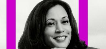 Kamala Harris: Unity is not a Hallmark card, it's when 'everyone has an equal voice'