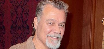 Eddie Van Halen has passed away at 65 from cancer