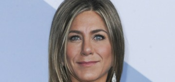 Us Weekly: Jennifer Aniston might become a director & Instagram influencer