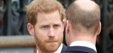 Robert Lacey: Prince William & Harry have 'so much pain and trauma'