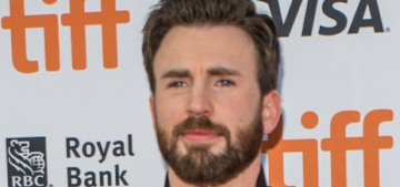 """Chris Evans calls out 'reckless' Donald Trump for the covid drama"" links"