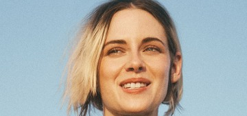 Kristen Stewart on turning 30: 'I stopped drinking and smoking… whatever, it's true'
