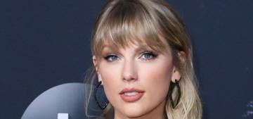 Taylor Swift: 'I will proudly vote for Joe Biden and Kamala Harris'