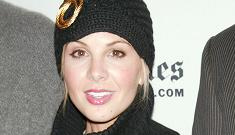 Elisabeth Hasselbeck: Don't pity me on 'The View'