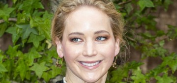 Jennifer Lawrence: Trump 'does not represent my values as an American'