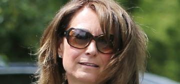 Robert Lacey: Carole 'Butter Wouldn't Melt' Middleton was a 'ferocious negotiator'