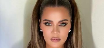 Khloe Kardashian 'hasn't done a major surgery, just small treatments'