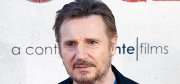 Liam Neeson has read 31 books in lockdown including Ulysses, Crime and Punishment