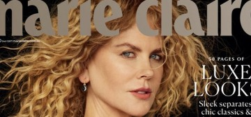 Nicole Kidman knows when Keith needs space when he 'Googles cars'