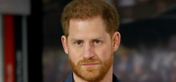 The Queen is going to bitch out Prince Harry if and when he returns to the UK