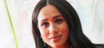 Duchess Meghan: 'I was told I was the most trolled person in the entire world' in 2019