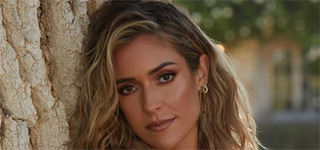 Kristin Cavallari is dating a comedian now and somehow TMZ got video