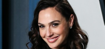 Gal Gadot cast as Cleopatra in a new historical bio-pic: awful casting or fine?