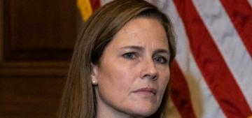 Amy Coney Barrett is a liar, an anti-abortion wingnut & a clear anti-LGBTQ advocate