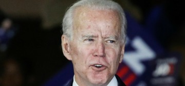 Joe Biden is in an 'unprecedented' polling position three weeks before the election