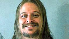 Kid Rock Arrested In Waffle House Brawl