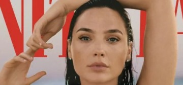 Gal Gadot on that 'Imagine' video: 'I had nothing but good intentions'