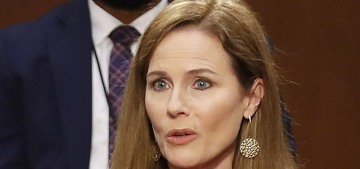 Amy Coney Barrett thinks sexual orientation is a 'preference' & other catastrophes