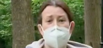 'Central Park Karen' Amy Cooper called 911 *twice* to make false, racist claims