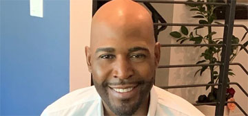 Karamo Brown: dating is a mess, sending inappropriate pics is not OK