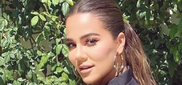 Khloe Kardashian claims 'I don't have any help' during the pandemic/lockdown
