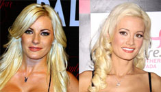 Holly Madison: Hugh Hefner's new girlfriend is a clone of me