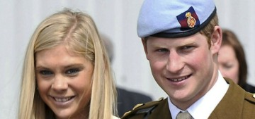 Chelsy Davy & Cressida Bonas both ran away from royal life after watching Kate