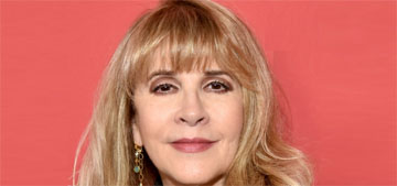 Stevie Nicks: 'I absolutely know that my mom is around all the time'