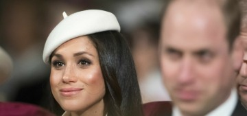 Robert Lacey: Duchess Meghan 'wasn't made to feel important enough'